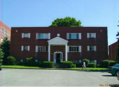 775 Chestnut Ridge Manor Apt. 204